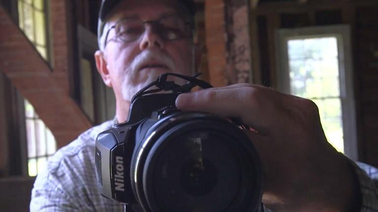 Our State: Watson Brown: Backroads Photographer