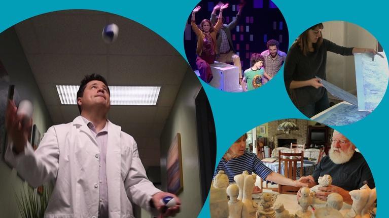 WEDU Arts Plus: Episode 731