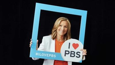 Meredith Vieira Finds Quality at PBS