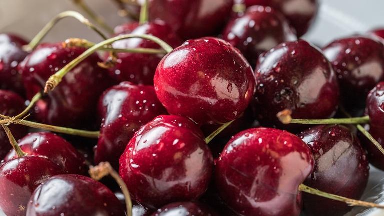 Iowa Ingredient: Cherries