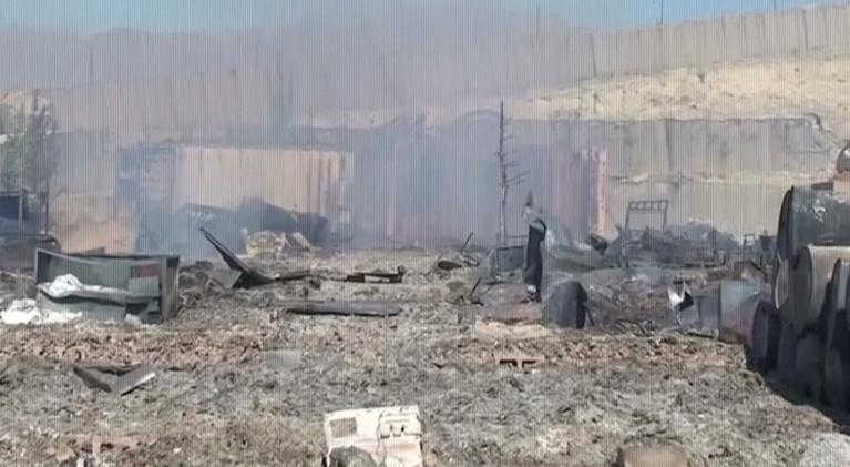 PBS NewsHour: News Wrap: Taliban kills influential Afghan police chief