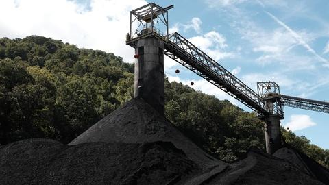 """""""Coal's Deadly Dust"""" - Preview"""
