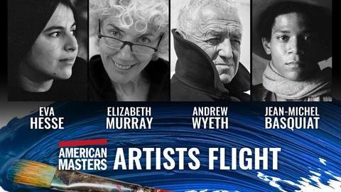 American Masters -- Artists Flight Series Promo