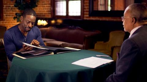 Finding Your Roots -- Season 6 Is Back!