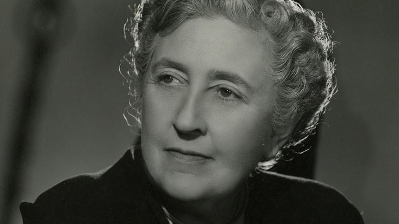 Agatha Christie's England Image