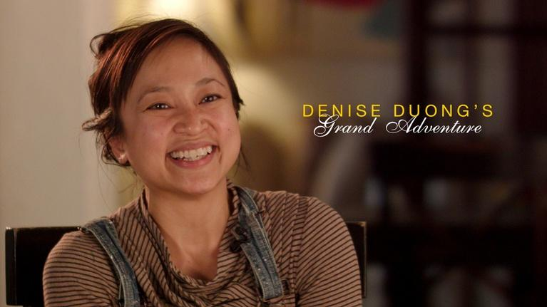 Gallery America: Denise Duong's Grand Adventure | Episode 305