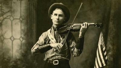 Country Music | Charlie Daniels Meets Itzhak Perlman