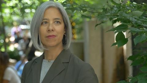 Articulate -- Susan Choi: Interrogator of Truth