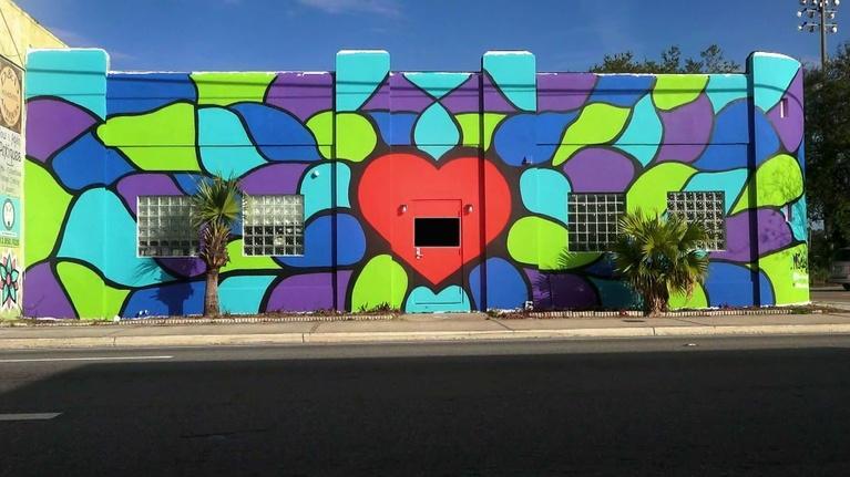 WEDU Arts Plus: 816: Skylar Suarez