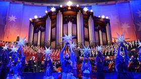 video thumbnail christmas with the mormon tabernacle choir angels from the realms of glory