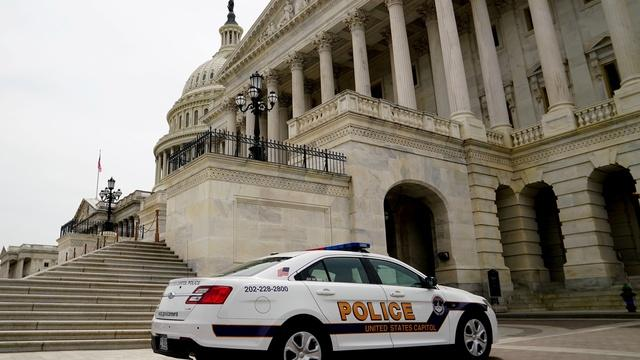 News Wrap: Congress approves $2 billion for Capitol security