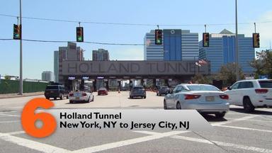 Modern Marvels | Holland Tunnel