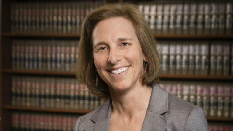 Here and Now: Supreme Court Candidate Jill Karofsky interview