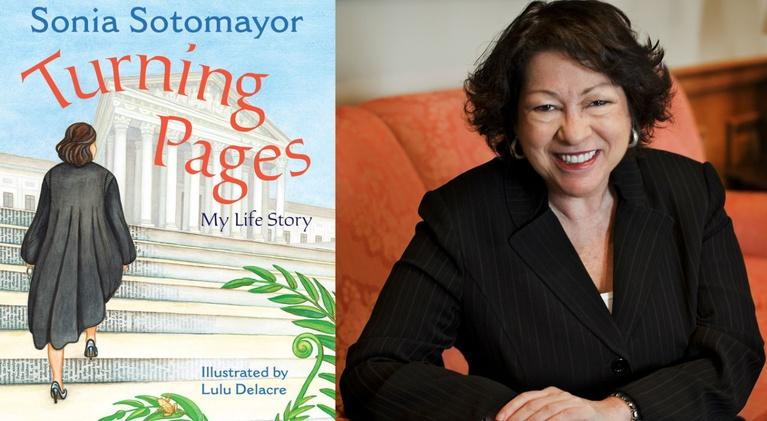 Book View Now: Sonia Sotomayor – 2018 National Book Festival