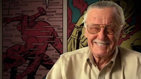 American Masters -- Remembering Stan Lee