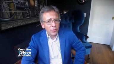 Ian Bremmer on the Media, COVID-19 and 2020 Election