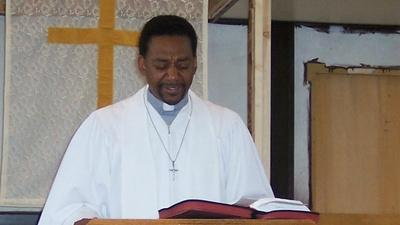 The Black Church in New Hampshire | Truth