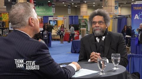 Cornel West on Social Justice, Political Discourse and Trump