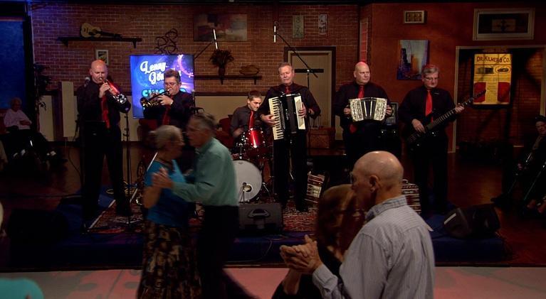 Let's Polka!: Lenny Gomulka & Chicago Push, Show One