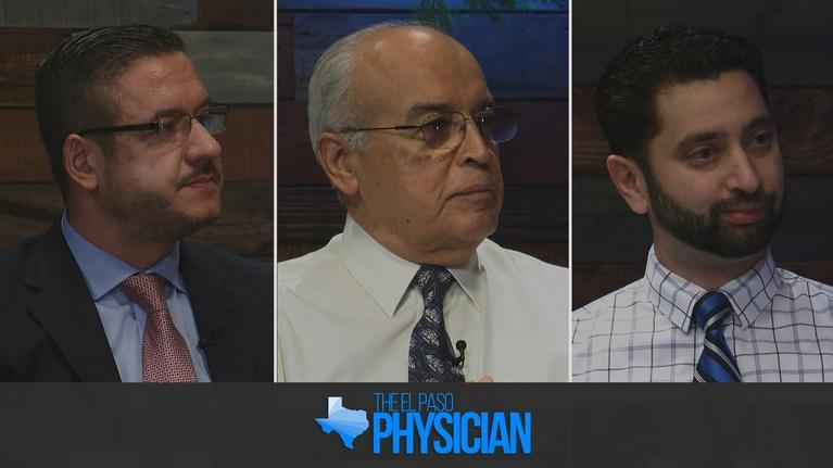 The El Paso Physician: Advancements in Neurosurgery and Spine Care