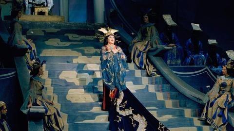 Great Performances -- Birgit Nilsson: A League of Her Own