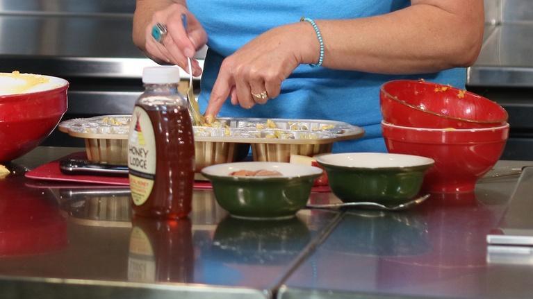 Savor Dakota: Cooking with Honey