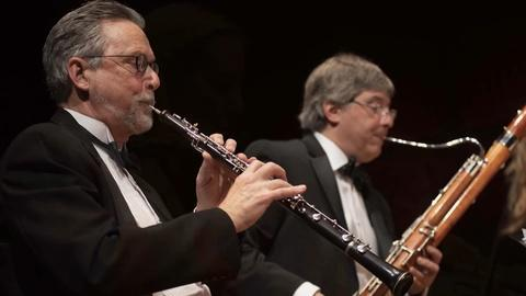 S2020 E481: This Week at Lincoln Center: Wind Ensemble Classics