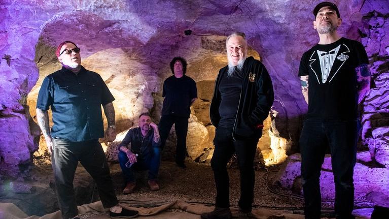 Bluegrass Underground: Lucero