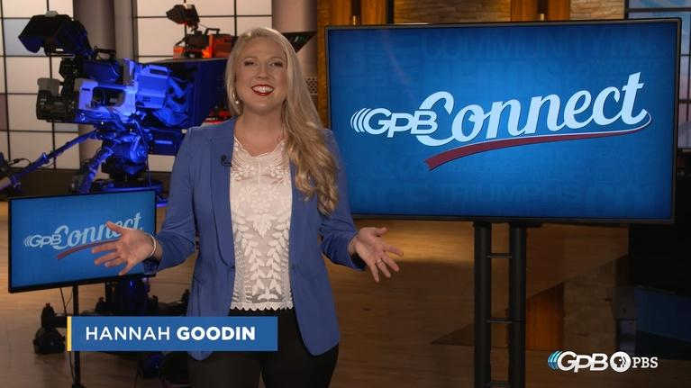 GPB Connect: GPB Connect 108