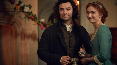 Poldark -- Episode 6
