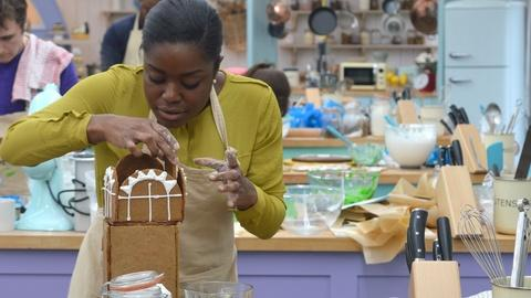 The Great British Baking Show -- S4 Ep2: Preview: Biscuits