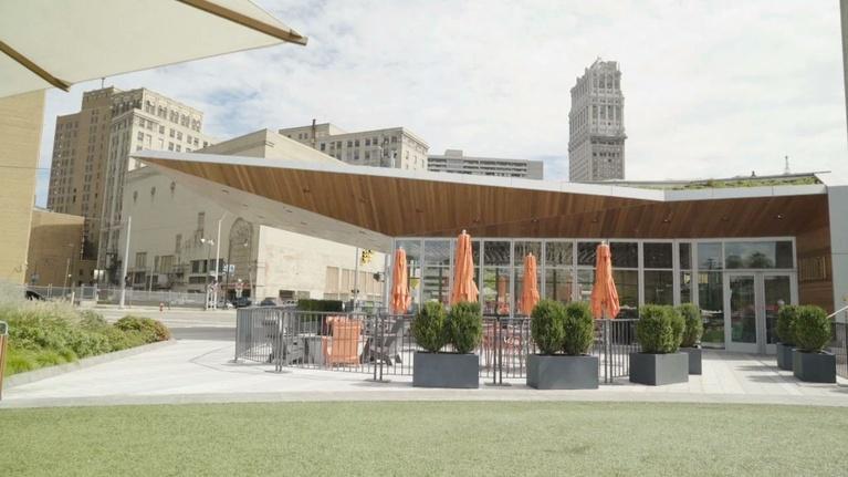 Detroit Performs : Designing Detroit