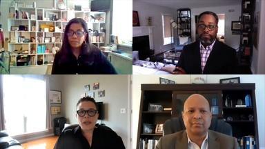 COVID 313 / Workforce Diversity / Civil Rights Leaders