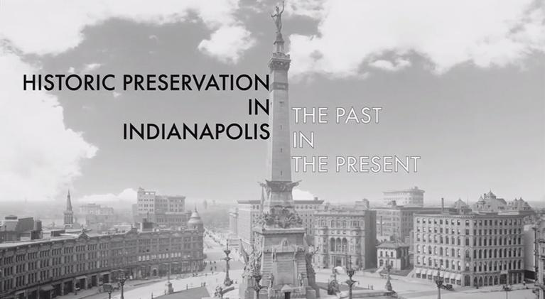 The Past in the Present: The Past in the Present