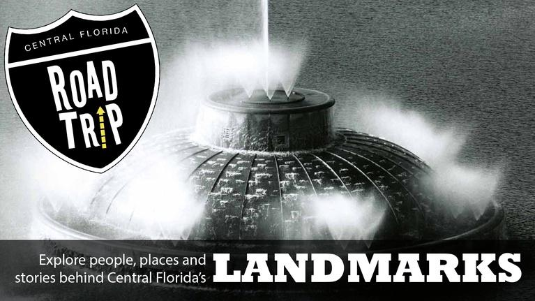 Central Florida Roadtrip: Landmarks