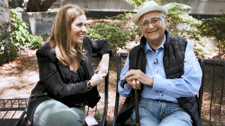 To Dine For with Kate Sullivan: Episode 108: Norman Lear
