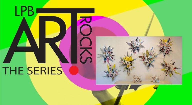 Art Rocks!: Art Rocks! The Series - 618