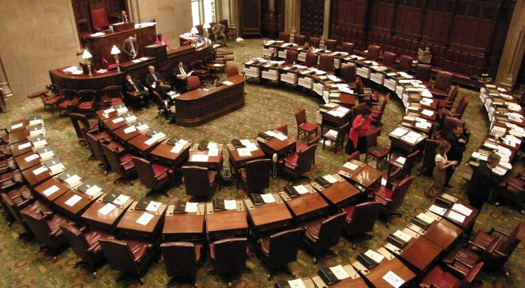 New York NOW: Pay Raise for Lawmakers