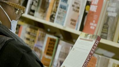 Why Black-owned independent bookstores matter