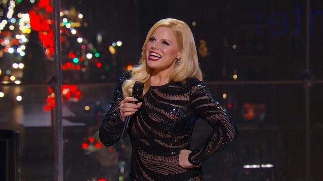 "Megan Hilty: ""A Little Bit of This..."""