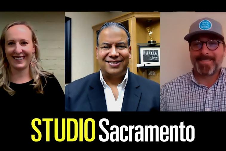 Studio Sacramento: Food Insecurity During the Pandemic Thumbnail