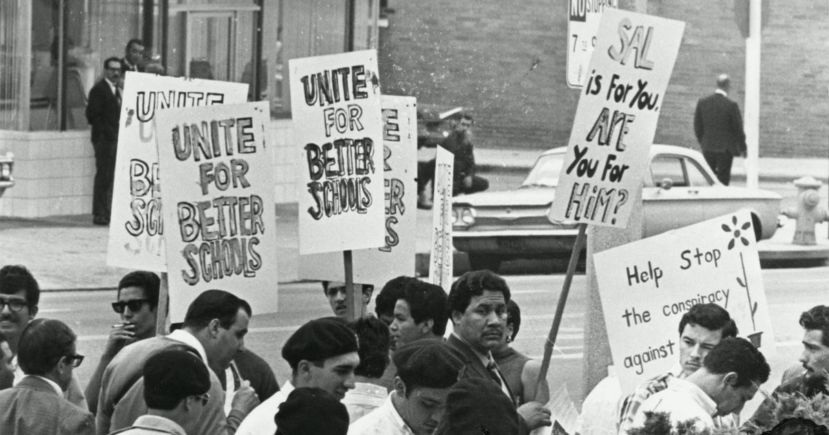 the chicano rights movement voces pbs