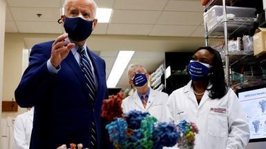 News Wrap: Biden announces purchase of more vaccine doses