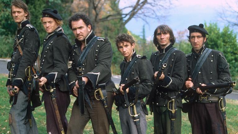 Sharpe: Sharpe's Siege (Season 4, Episode 2)