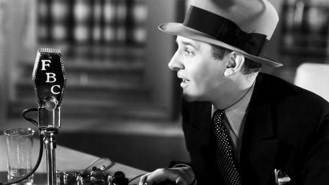 American Masters -- Walter Winchell: The Power of Gossip