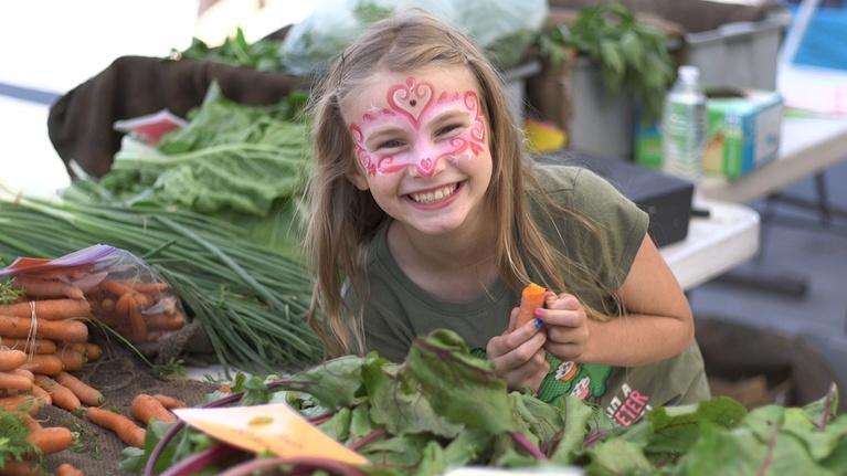 Modern Gardener: Cache Valley Gardener's Market