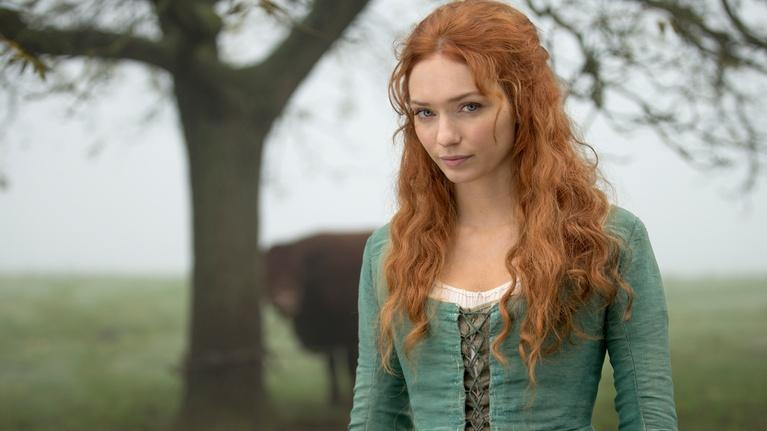 Poldark: The Best of Demelza