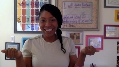 Fraction Action - Sherrie Y. Wilkins - Fifth Grade