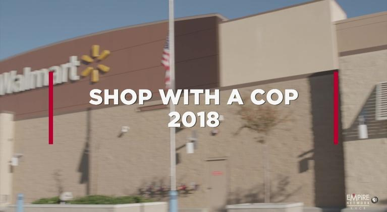 State of the Empire: Shop With a Cop