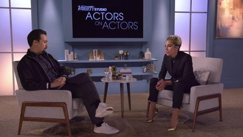 Variety Studio: Actors on Actors -- Episode 5